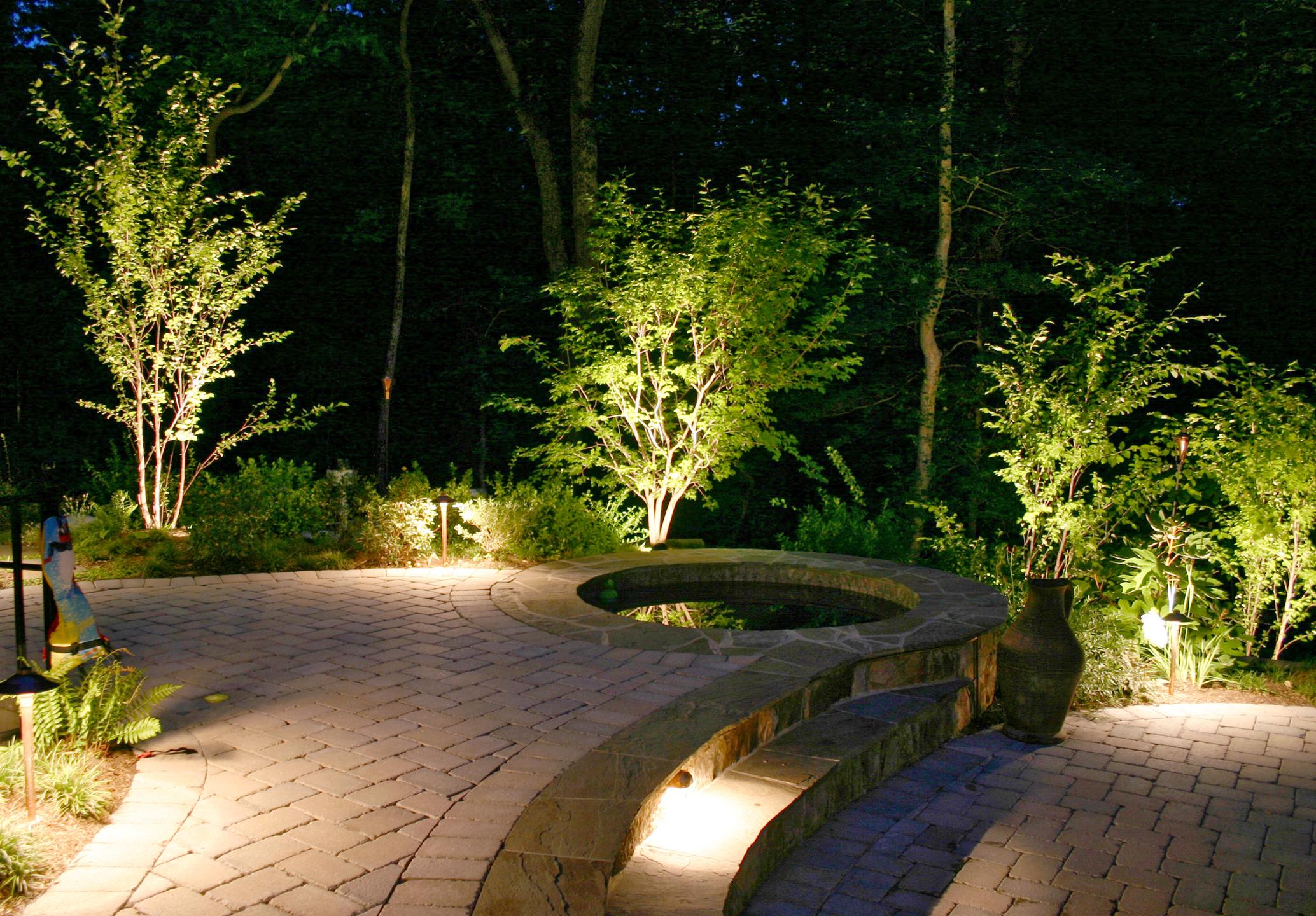 Landscape Lighting |